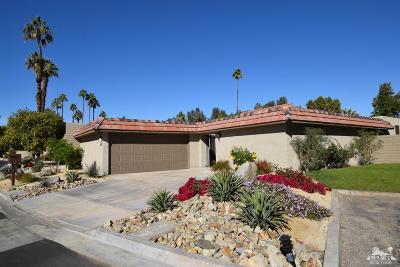 Cathedral City Condo/Townhouse For Sale: 68410 Camino Jalan