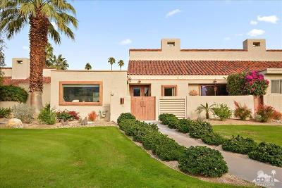 Rancho Mirage Condo/Townhouse For Sale: 129 Desert West Drive