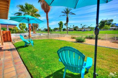 Palm Desert Country Single Family Home For Sale: 77095 Michigan Drive