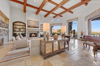 La Quinta Single Family Home For Sale: 53930 Del Gato Drive