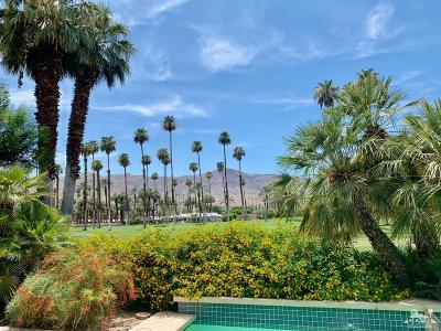 Rancho Mirage Single Family Home For Sale: 40225 Sand Dune Road
