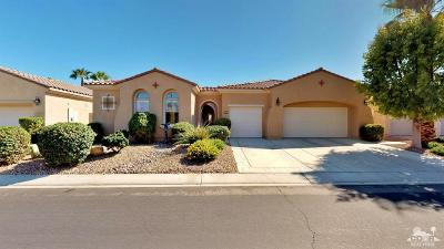 Sun City Shadow Hills Single Family Home For Sale: 81435 Camino Sevilla
