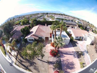 Single Family Home Sold: 79155 Starlight Lane