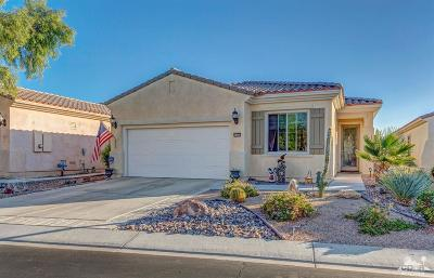 Sun City Shadow Hills Single Family Home For Sale: 81935 Avenida Alcalde