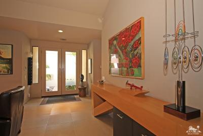 Rancho Mirage Condo/Townhouse For Sale: 10603 Sunningdale Drive