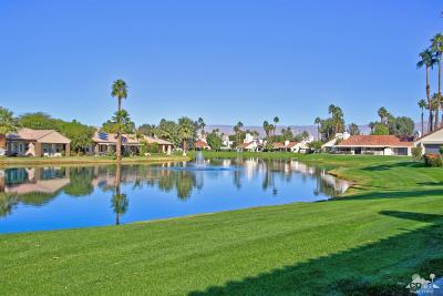 Mission Hills Country Club Condo/Townhouse Contingent: 465 Sunningdale Drive