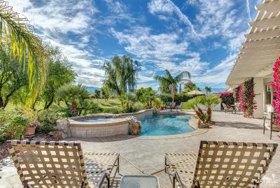 Sun City Shadow Hills Single Family Home For Sale: 80479 Camino San Mateo