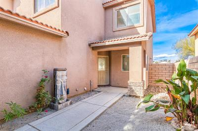Indio Single Family Home Contingent: 83430 Tropical Whisper Court