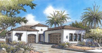 Palm Desert Single Family Home For Sale: 72335 Bajada Trail