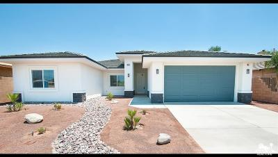 Cathedral City Single Family Home For Sale: 68170 Perlita Road