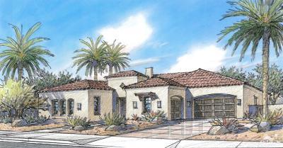 Palm Desert Single Family Home For Sale: 72286 Bajada Trail