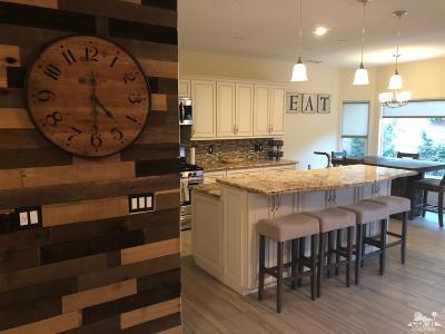 La Quinta Single Family Home For Sale: 53285 Avenida Rubio