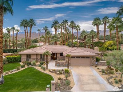 Palm Desert Single Family Home For Sale: 72601 Theodora Lane
