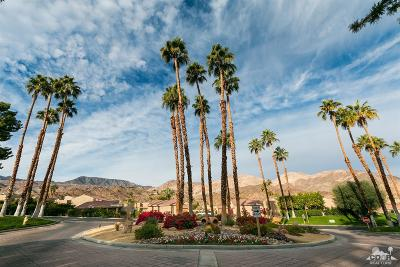 Palm Desert Condo/Townhouse Contingent: 72299 Sommerset Drive