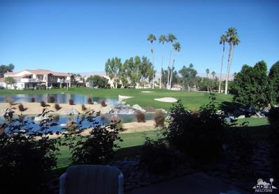 La Quinta Condo/Townhouse For Sale: 78459 Magenta Drive