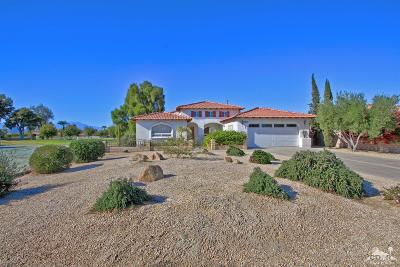 Indio Single Family Home For Sale: 48511 Hepburn Drive