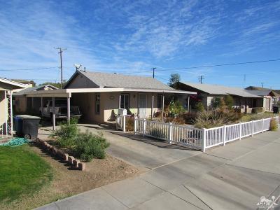 Blythe Single Family Home For Sale: 441 E Murphy Street