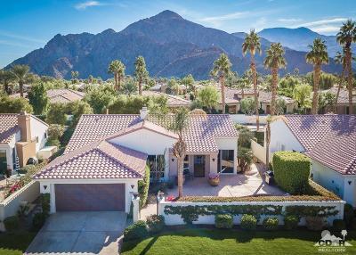 La Quinta Single Family Home For Sale: 78927 Breckenridge Drive