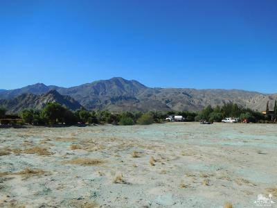 La Quinta Residential Lots & Land For Sale: 57415 Coral Mountain Ct