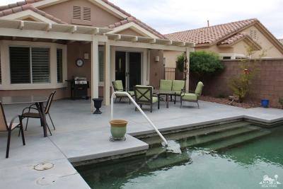 Palm Desert CA Single Family Home For Sale: $320,000