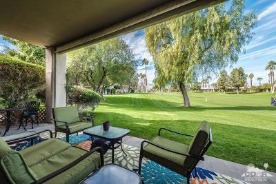 Cathedral City Condo/Townhouse For Sale: 67422 Toltec Court