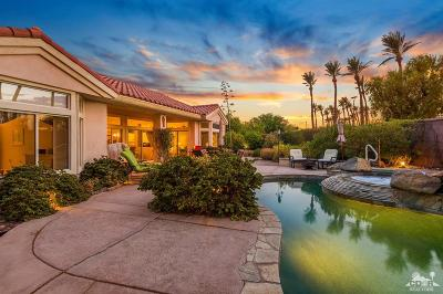 Palm Desert Single Family Home For Sale: 78614 Blooming Court