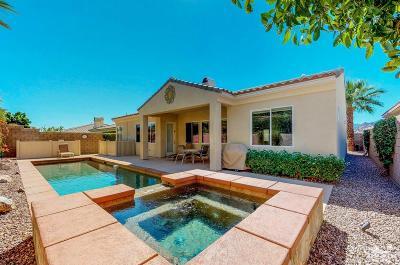 La Quinta CA Single Family Home For Sale: $584,900