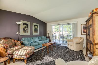 Palm Springs Condo/Townhouse For Sale: 505 South Farrell Drive #G42