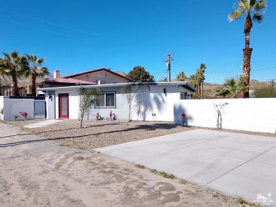 Cathedral City Single Family Home For Sale: 38209 Paradise Way
