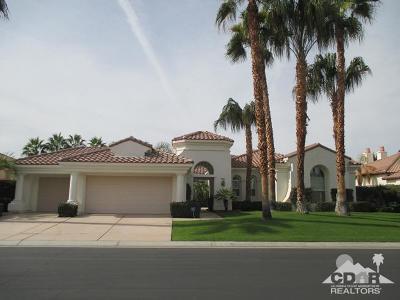La Quinta CA Single Family Home For Sale: $665,000