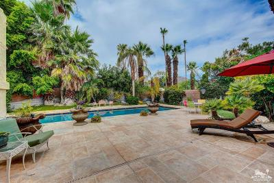 Palm Desert Single Family Home For Sale: 48155 Anita Circle
