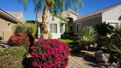 Palm Desert Single Family Home For Sale: 78688 Kentia Palm Drive