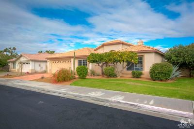 Palm Desert CA Single Family Home For Sale: $432,000