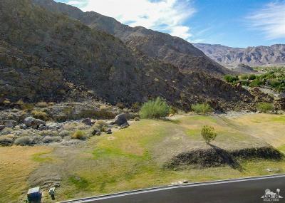 La Quinta Residential Lots & Land For Sale: Del Gato Drive Lot 5