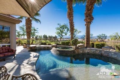 Palm Desert CA Single Family Home For Sale: $749,000