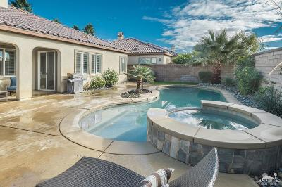 Indio Single Family Home For Sale: 82423 Stradivari Road