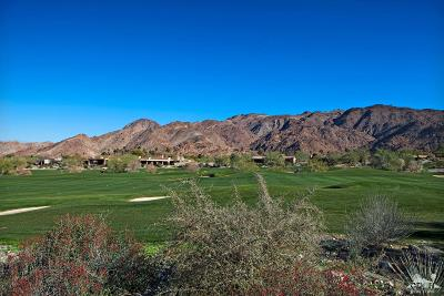 Indian Wells Residential Lots & Land For Sale: 50872 Desert Arroyo Trail