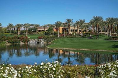 Indian Wells Residential Lots & Land For Sale: 43244 Via Siena