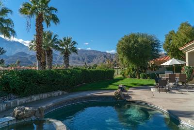La Quinta CA Single Family Home For Sale: $799,000