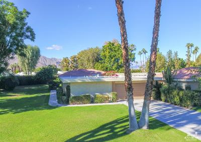 Palm Springs Condo/Townhouse For Sale: 1029 West Oakcrest Drive