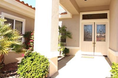 Palm Desert CA Condo/Townhouse For Sale: $424,500