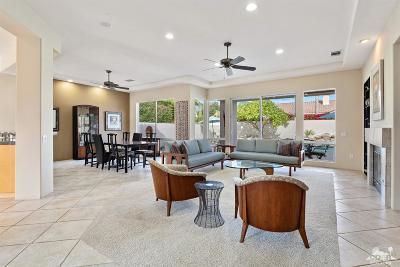 La Quinta CA Single Family Home For Sale: $629,900