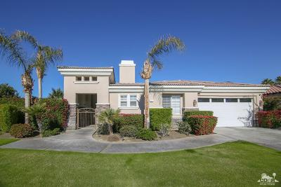 Rancho Mirage Single Family Home For Sale: 4 Bellisimo Court