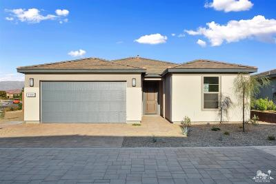 Single Family Home For Sale: 51600 Rainwater (Lot 1079) Court