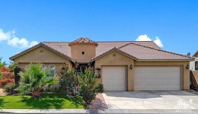 Indio Multi Family Home For Sale: 83315 Long Cove Drive
