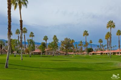 Palm Desert CA Condo/Townhouse For Sale: $495,000