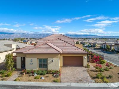 Indio Single Family Home For Sale: 51540 Clubhouse Drive
