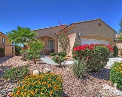 Indio Single Family Home For Sale: 41663 Calle Pampas