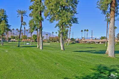 Palm Desert Condo/Townhouse Sold: 234 La Paz Way