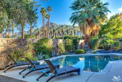Palm Desert CA Single Family Home For Sale: $489,000